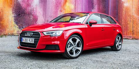 Price Audi A3 by 2017 Audi A3 Pricing And Specs Photos 1 Of 6