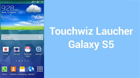 samsung galaxy s5 launcher apk install galaxy s5 launcher weather widget on galaxy s3 naldotech
