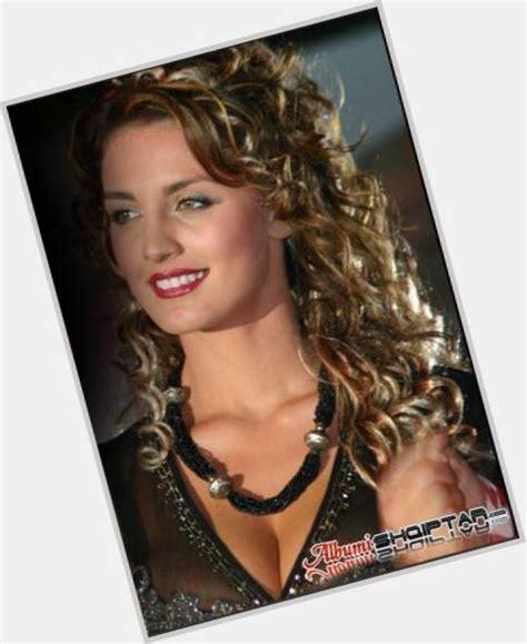 Genta Ismajli   Official Site for Woman Crush Wednesday #WCW Genta Ismajli 2014