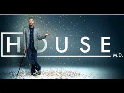 house md opening music house md european theme full song lss remix youtube