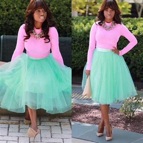 kamdora skirts the tulle skirt kamdora