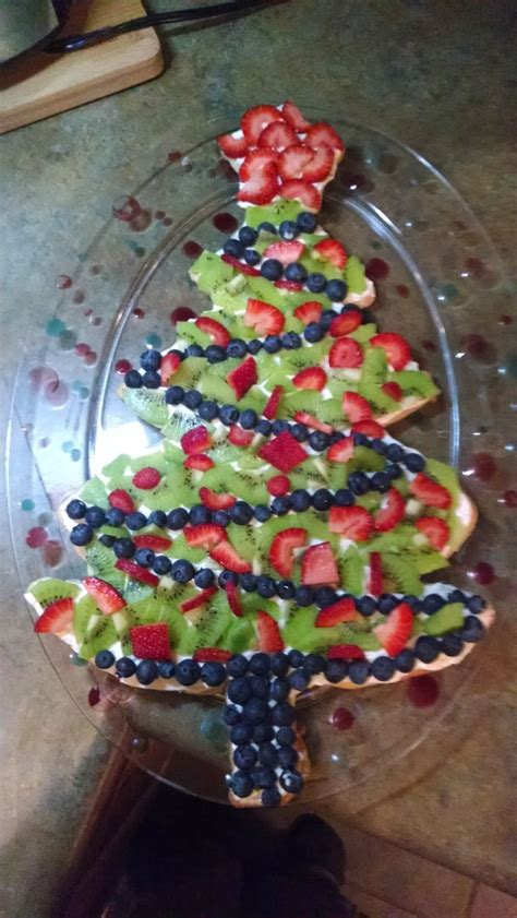 1000 ideas about fruit christmas tree on pinterest