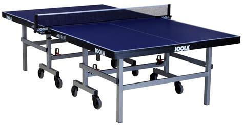 joola duomat ping pong table gametablesonline