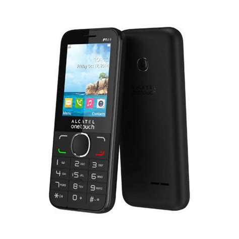 one by one mobile alcatel one touch mobile 2045d