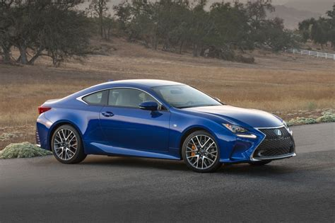 2017 lexus coupes 2017 lexus rc 200t coupe pricing for sale edmunds