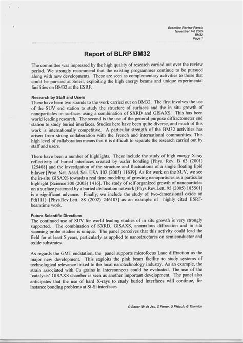 science project written report sle sle conclusion for a project report 28 images 6