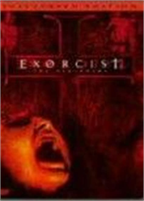 the exorcist film rotten tomatoes exorcist the beginning 2004 rotten tomatoes