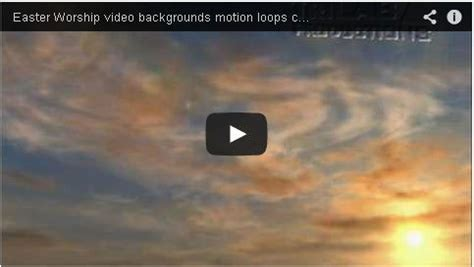 Easter Video Backgrounds Easter Motion Backgrounds Vol 10 Free Easter Motion Backgrounds