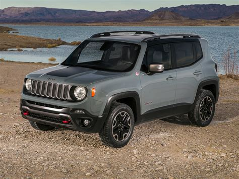 jeep renegade jeep renegade deals and special offers compact suv