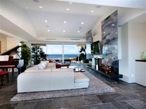 dream house living room contemporary dream house design tropical house in catalina island living room for the home