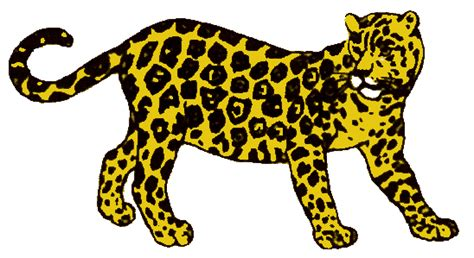 jaguar clipart best jaguar clipart 12725 clipartion