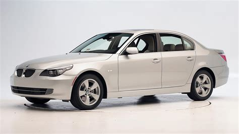 Bmw X3 Length by 2008 Bmw 5 Series Review Ratings Specs Prices And Autos Post