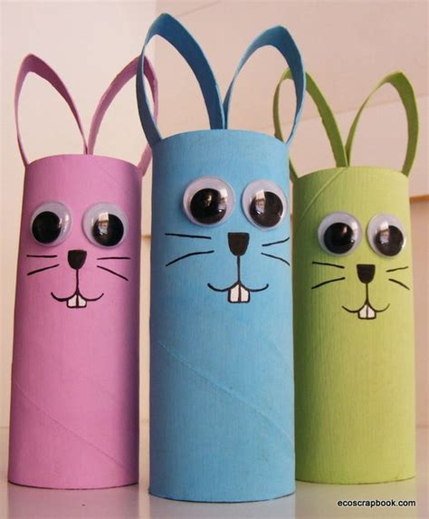 What Can You Make From Toilet Paper Rolls - things to make with toilet roll and these toilet