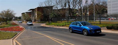 porsche johannesburg porsche road to track driving experience in johannesburg