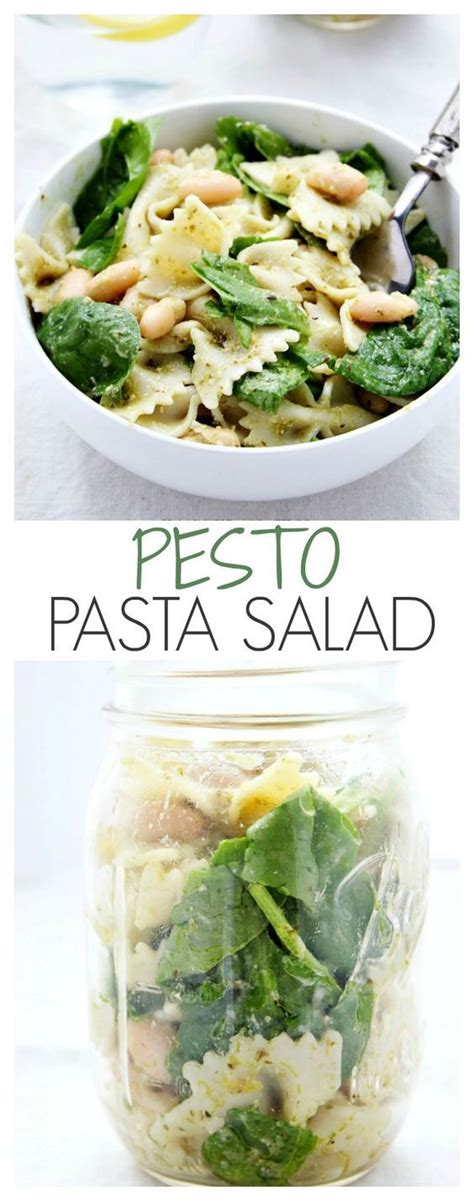 pesto pasta salad recipe 1000 ideas about pesto pasta salad on pinterest cold
