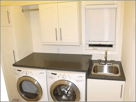 home depot laundry sink and cabinet 32 with home depot