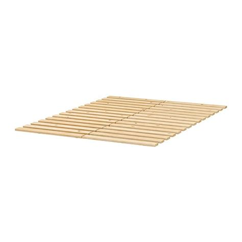 wood bed slats house pour how to cheat ikea sultan bed slats