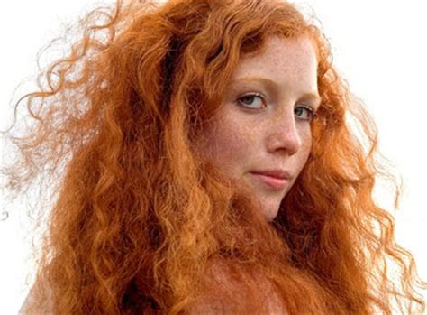natural red pubes automatism natural red hair