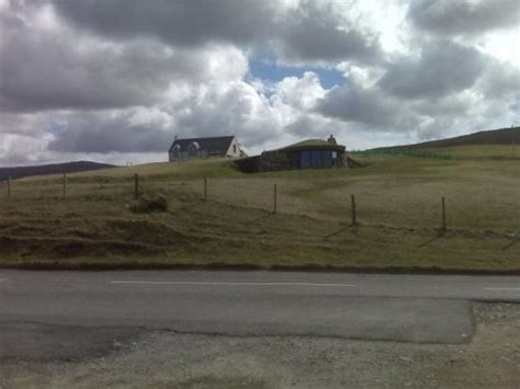 Blue Reef Cottages by To Taransay Picture Of Blue Reef Cottages Isle Of