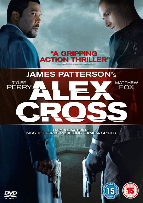 alex crosss trial alex alex cross ultraviolet digital copy code instant delivery
