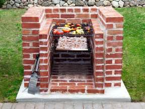 bbq design in action all about built in barbecue pits this old house