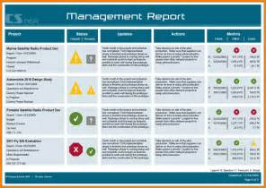 Project Status Reporting Template by Project Status Reports Microsoft Project Status Report