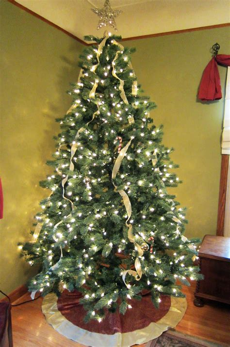 28 best how to place ribbon on christmas tree how to