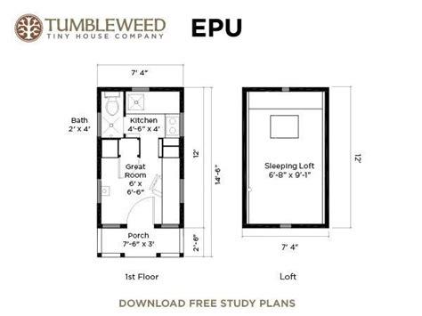tumbleweed epu house decor concept ideas