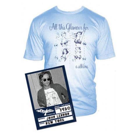 Lenon T Shirt lennon t shirt tm shop