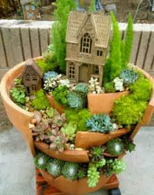 miniature decorations d 233 coration jardin miniature
