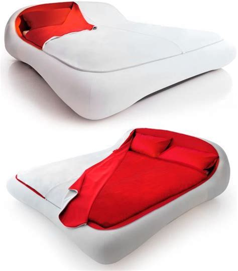 i this letto zip bed wins someone the nobel prize for - Zip Futon