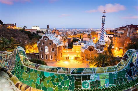 A In Barcelona finding in barcelona simantov international