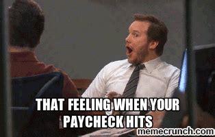 Payday Meme - payday