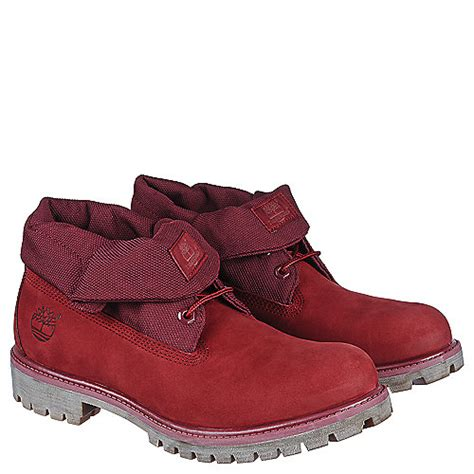 timberland boots roll top mens timberland roll top s casual boots shiekh shoes