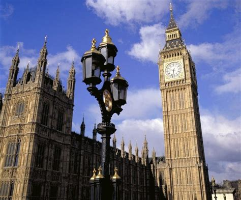 big ben westminster palace and houses of parliament top 10 facts about the houses of parliament guide london