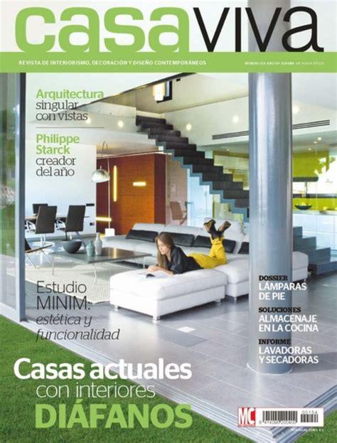revista casa viva decoracion revista de decoracion de interiores