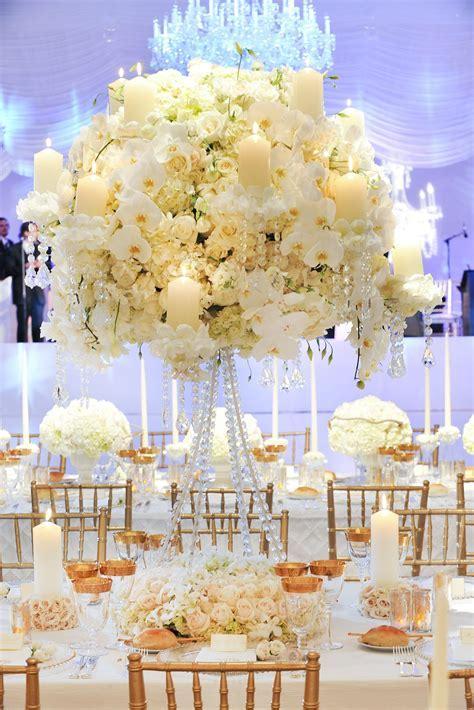 Celeb Wedding Planning Preston Bailey Expensive Events