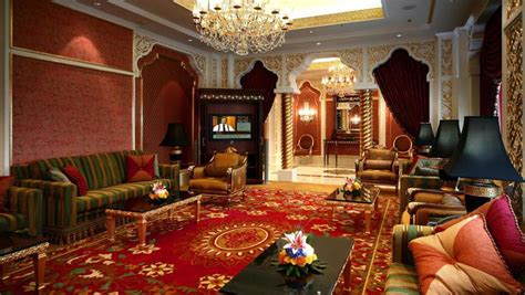 Indian Home Wedding Decor by