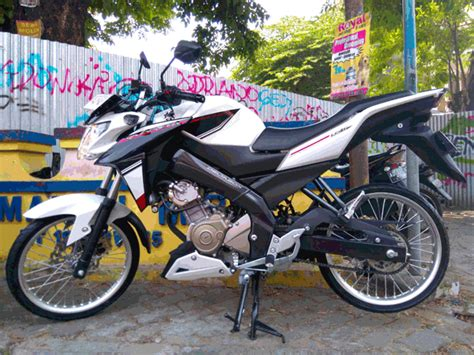 gambar modifikasi motor new vixion koleksi gambar modifikasi yamaha new vixion lighting