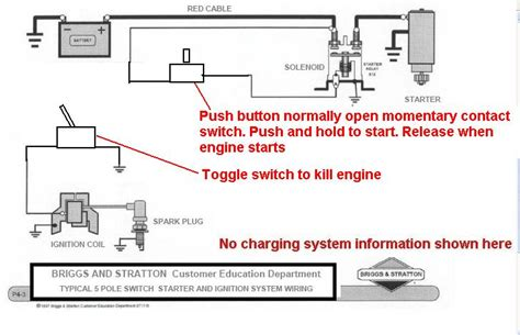 mtd solenoid wiring diagram