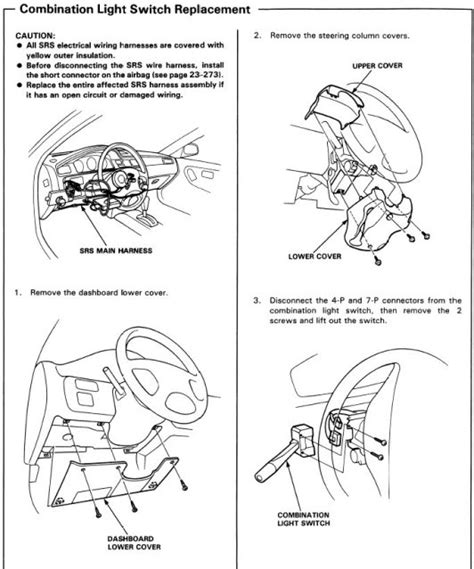 2006 honda civic headlight wiring diagram efcaviation