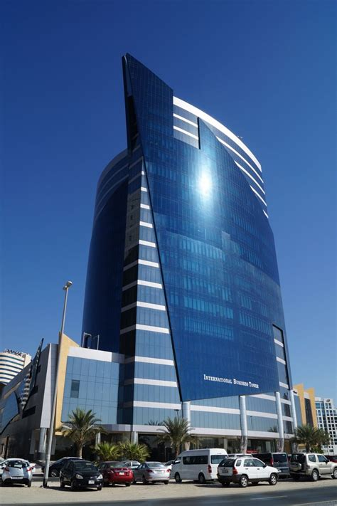 Search Companies International Business Tower Guide Propsearch Dubai