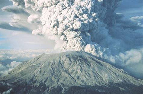 mount st helens other volcanoes picas mount saint helens mountain washington united states