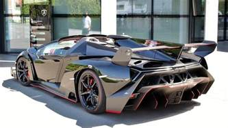 World S Fastest Lamborghini Top 10 Fastest Cars In The World