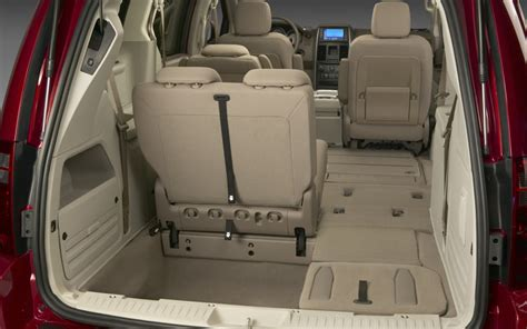 dodge caravan bench seat seating options on the chrysler town and country autos weblog