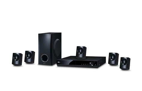 lg dh4230s dvd home theatre system