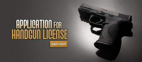 Applying For A Shotgun Licence With A Criminal Record Isp Apply For A New License To Carry