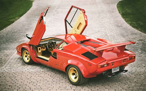 first lamborghini truck 15 cool facts about lamborghini you did not know before