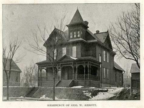 haunted houses in minnesota former haunted house has rich history as sioux falls home