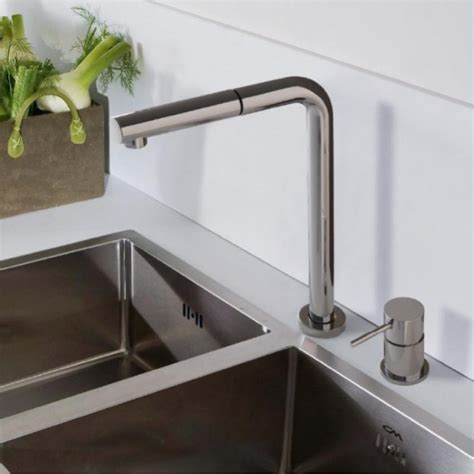 robinet design cuisine robinet cuisine 5505 kitchen design mitigeur 224 poser